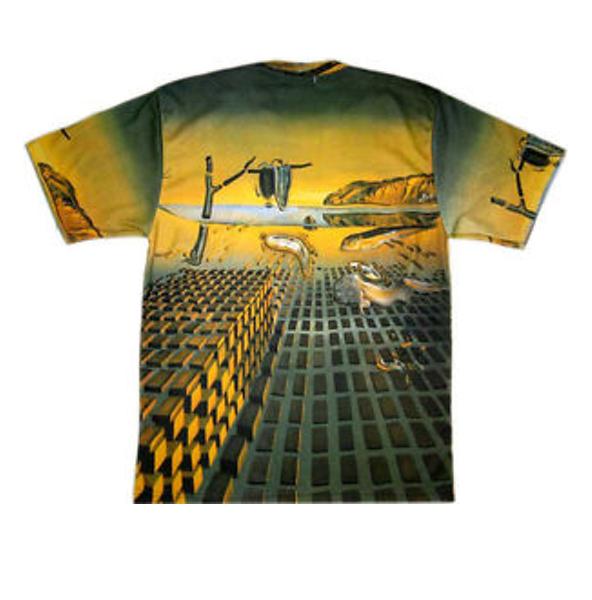 museum t-shirt 2