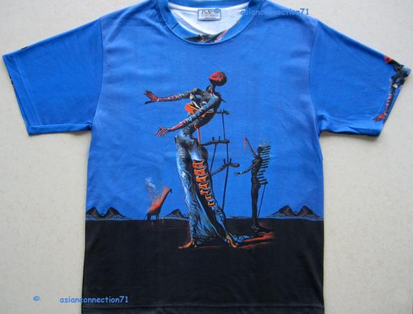 museum t-shirt 3
