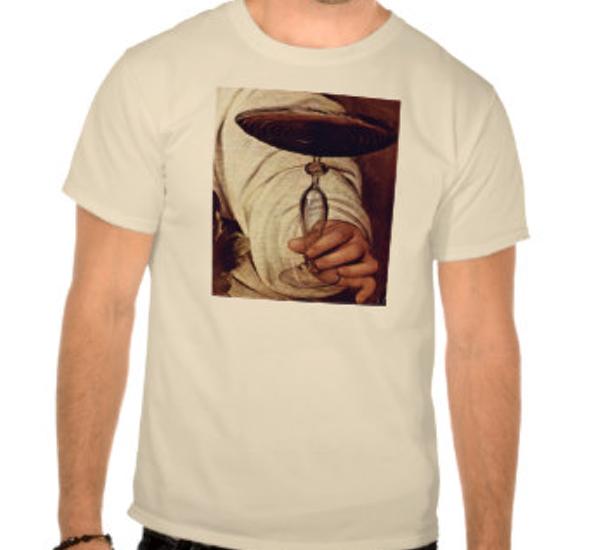 museum t-shirt 7