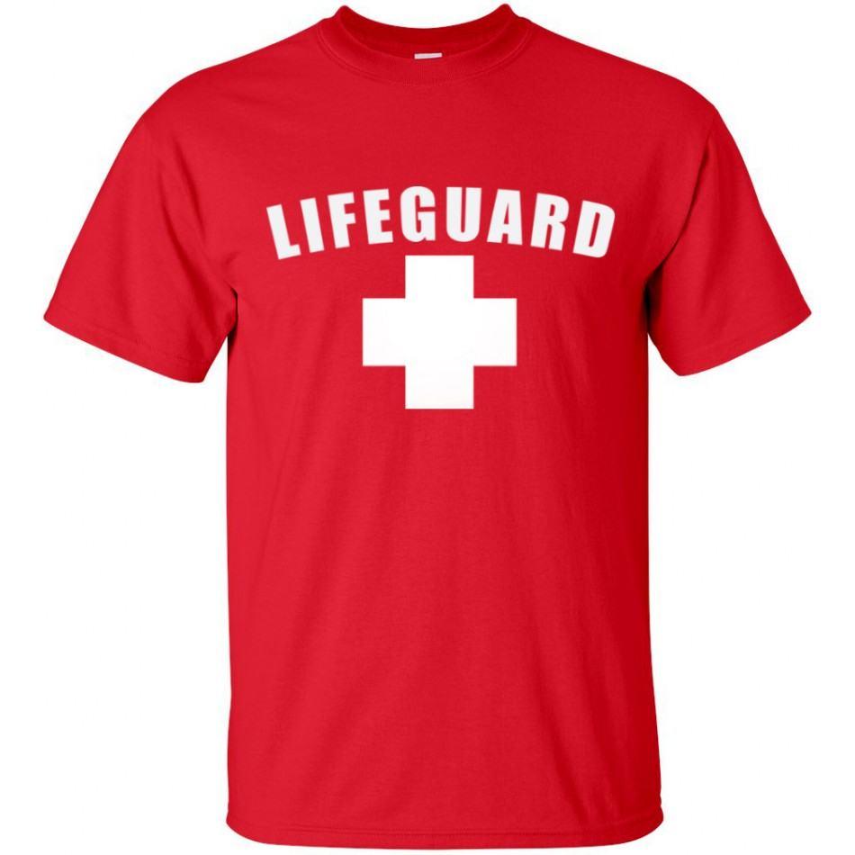 lifeguard - iconic t-shirts