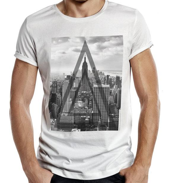 New York, T-shirts