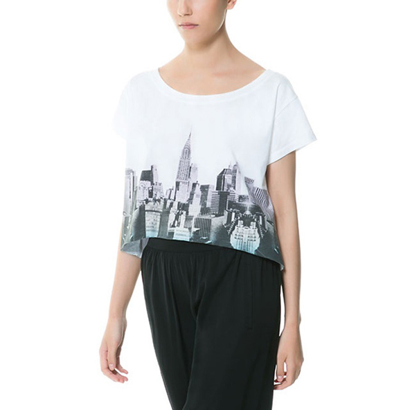 new york, new york t-shirt, t-shirt of cities