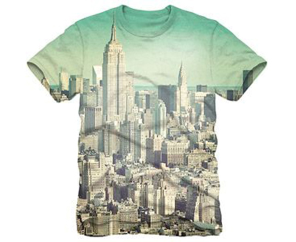 new york, new york t-shirt, t-shirt of cities,