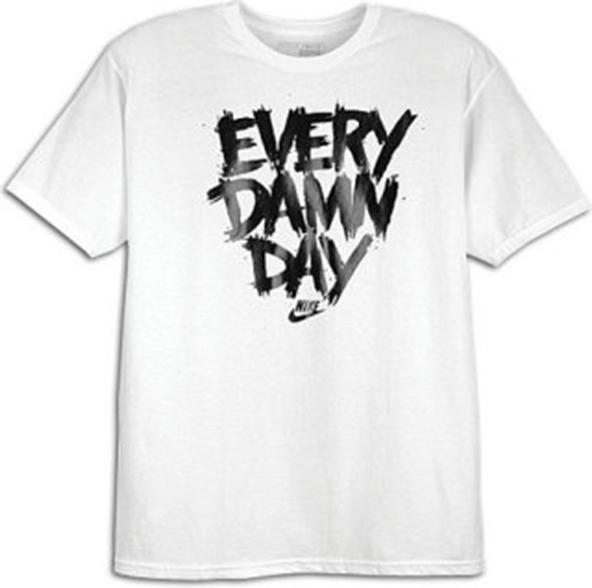 nike t-shirt, nike, unofficial t-shirt