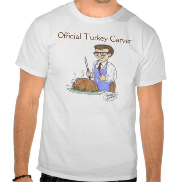 thanksgiving, thanksgiving t-shirt, turkey carver t-shirt, turkey, turkey t-shirt