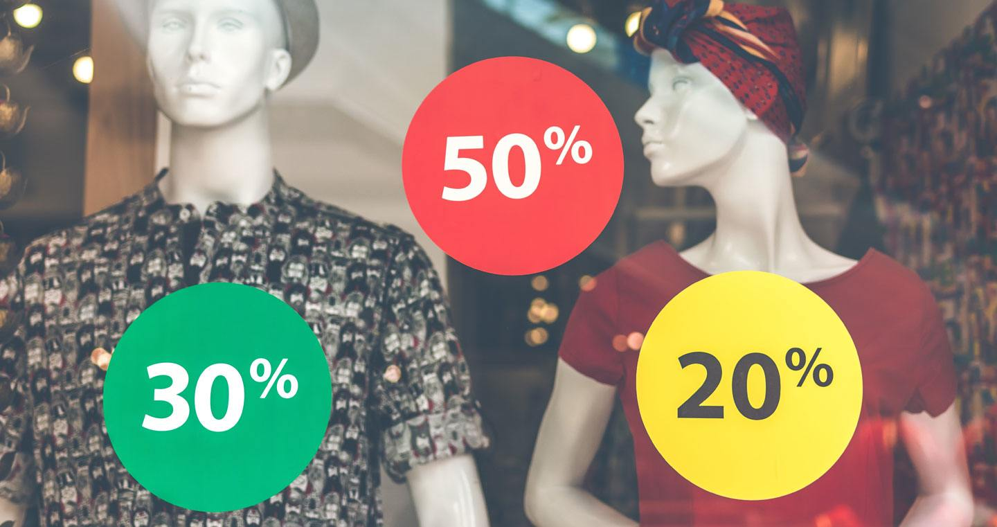 The internet has changed retailers forever