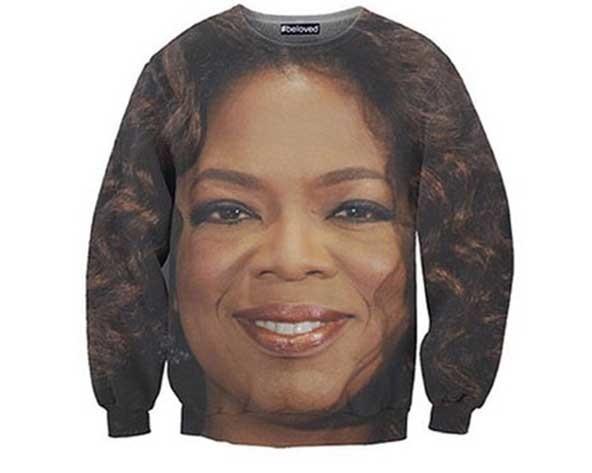 oprah, oprah jumper, oprah winfrey