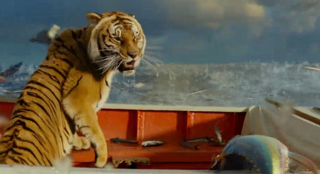 Life of Pi Screengrab