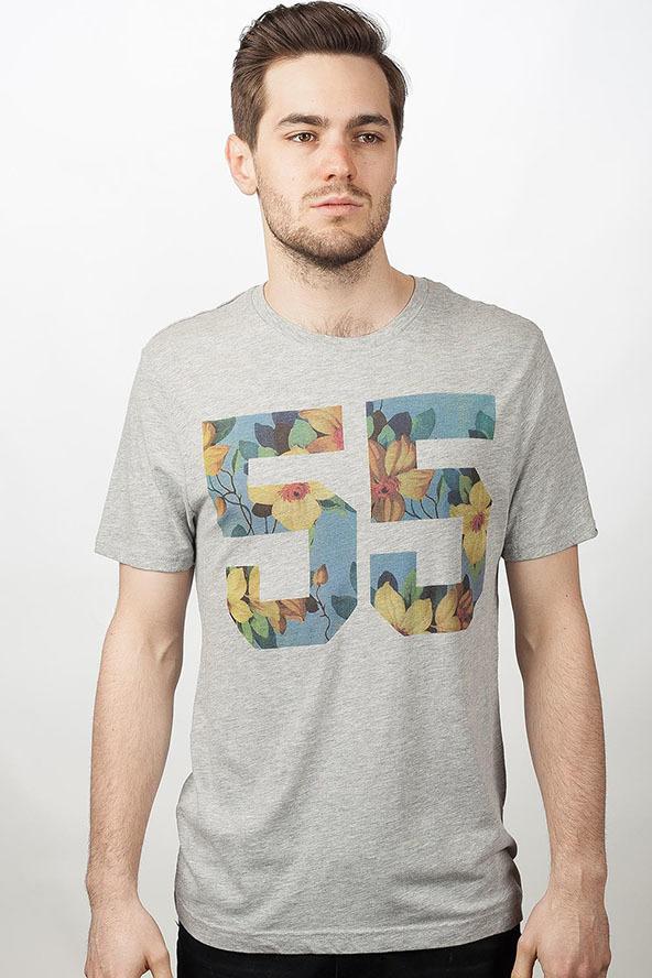 T shirt design inspiration printed t shirts for spring 2014 for Promotional t shirt design