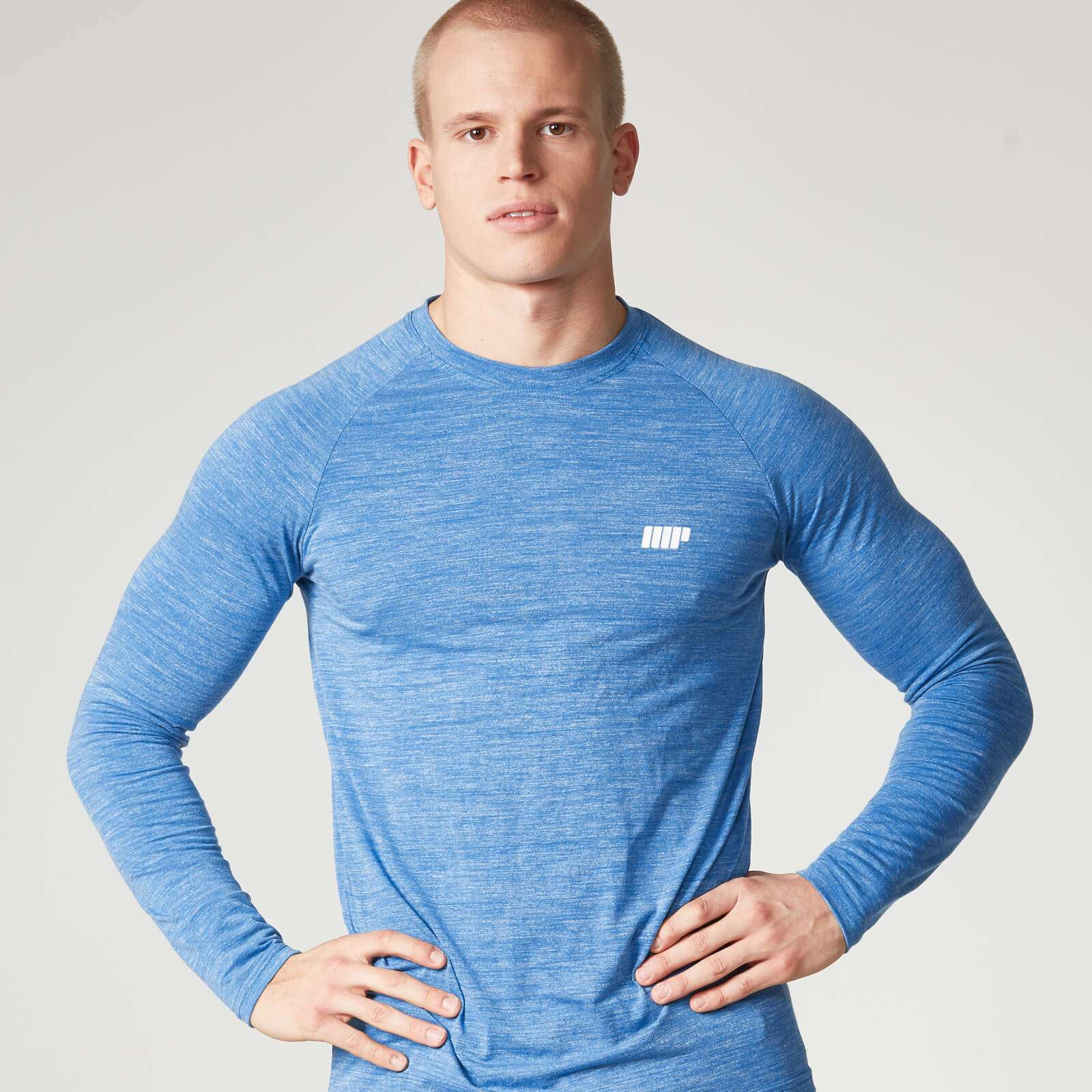 Personalised vest tops - Performance Long-Sleeve Top