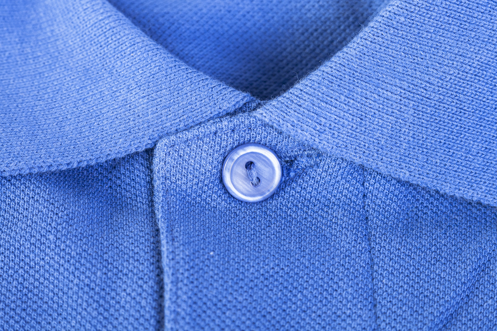 Why is the material of a polo shirt so important for T shirt design materials