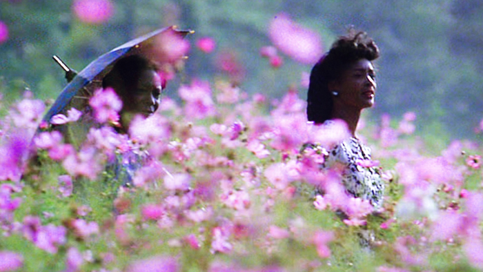 Screengrab from The Colour Purple