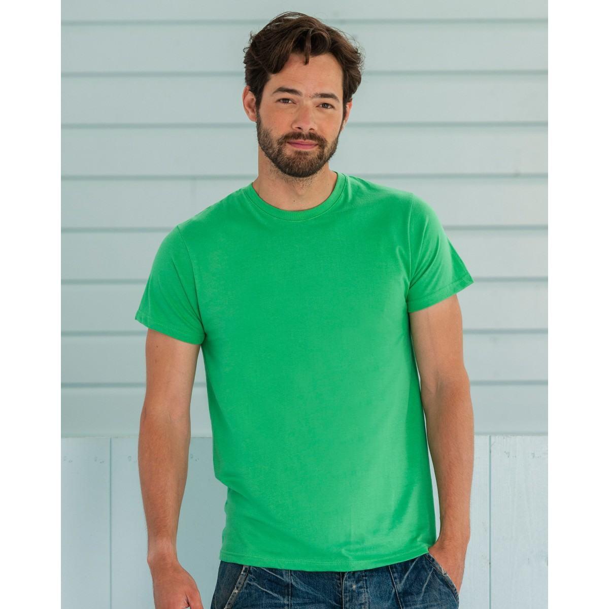 Russel Men's Slim T-shirt