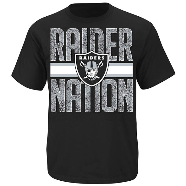 raiders, nfl, raider nation, football, screenprinting