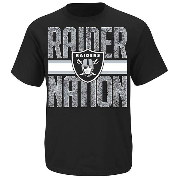 raiders, nfl, raider nation, football, screenprinting