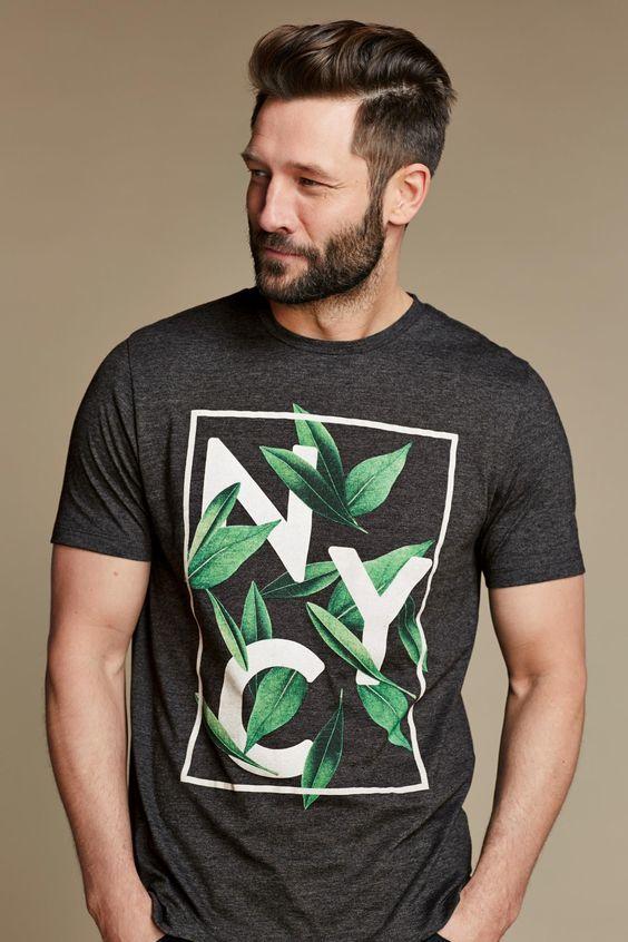 realistic tees, nyc t-shirt, custom shirt