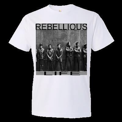 rebellious 4