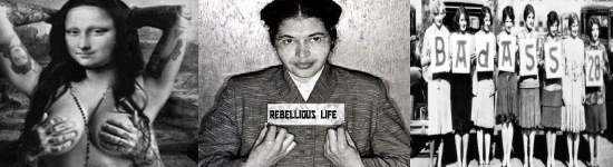 rebellious life LLC