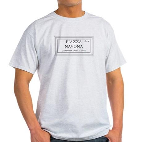 Rome, Tourist T-shirts