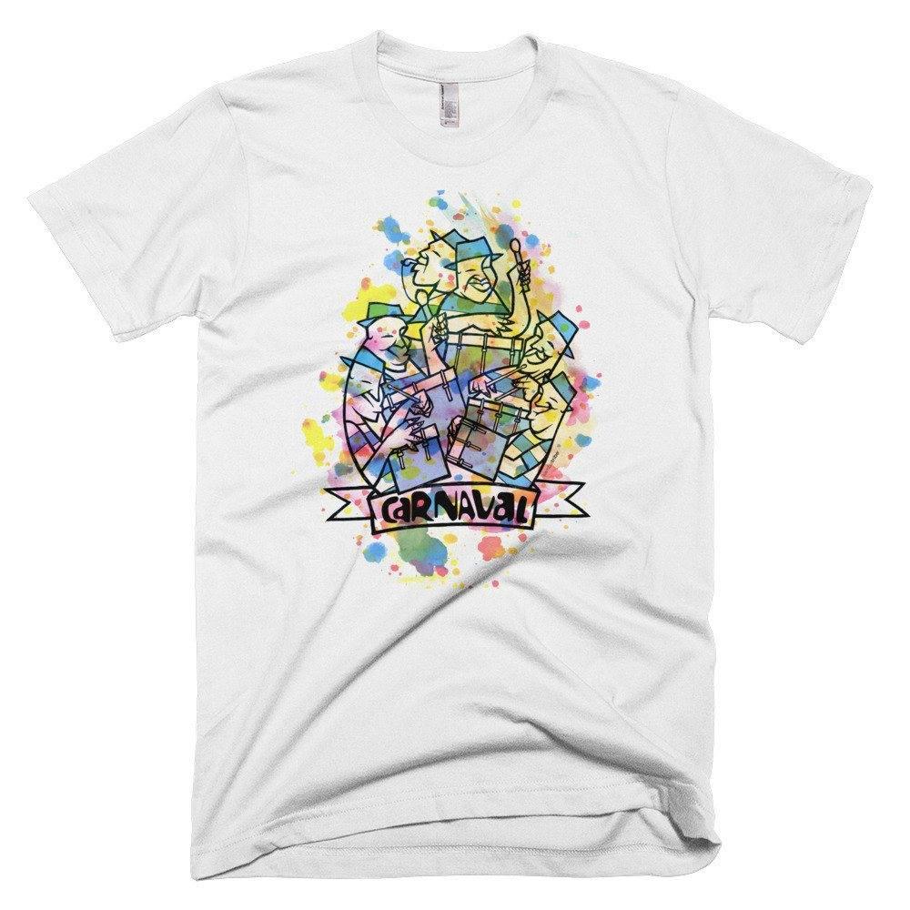 #TshirtTuesday Sambatribe Carnaval Men's T-shirt
