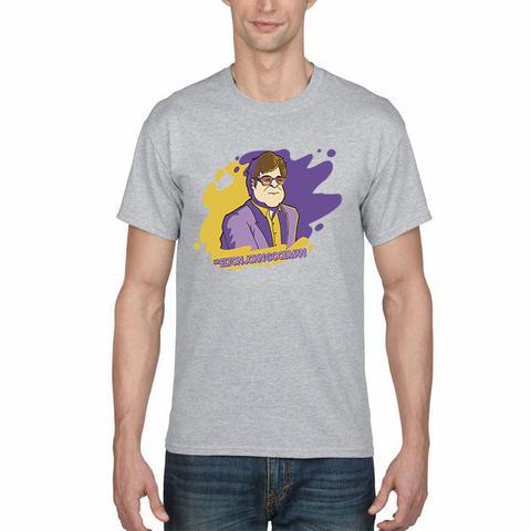 """""""Sir Elton John Goodman"""" T-shirt"""