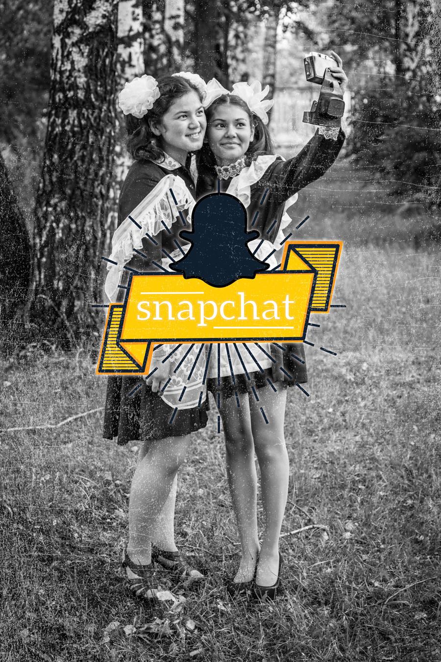 snapchat-vintage