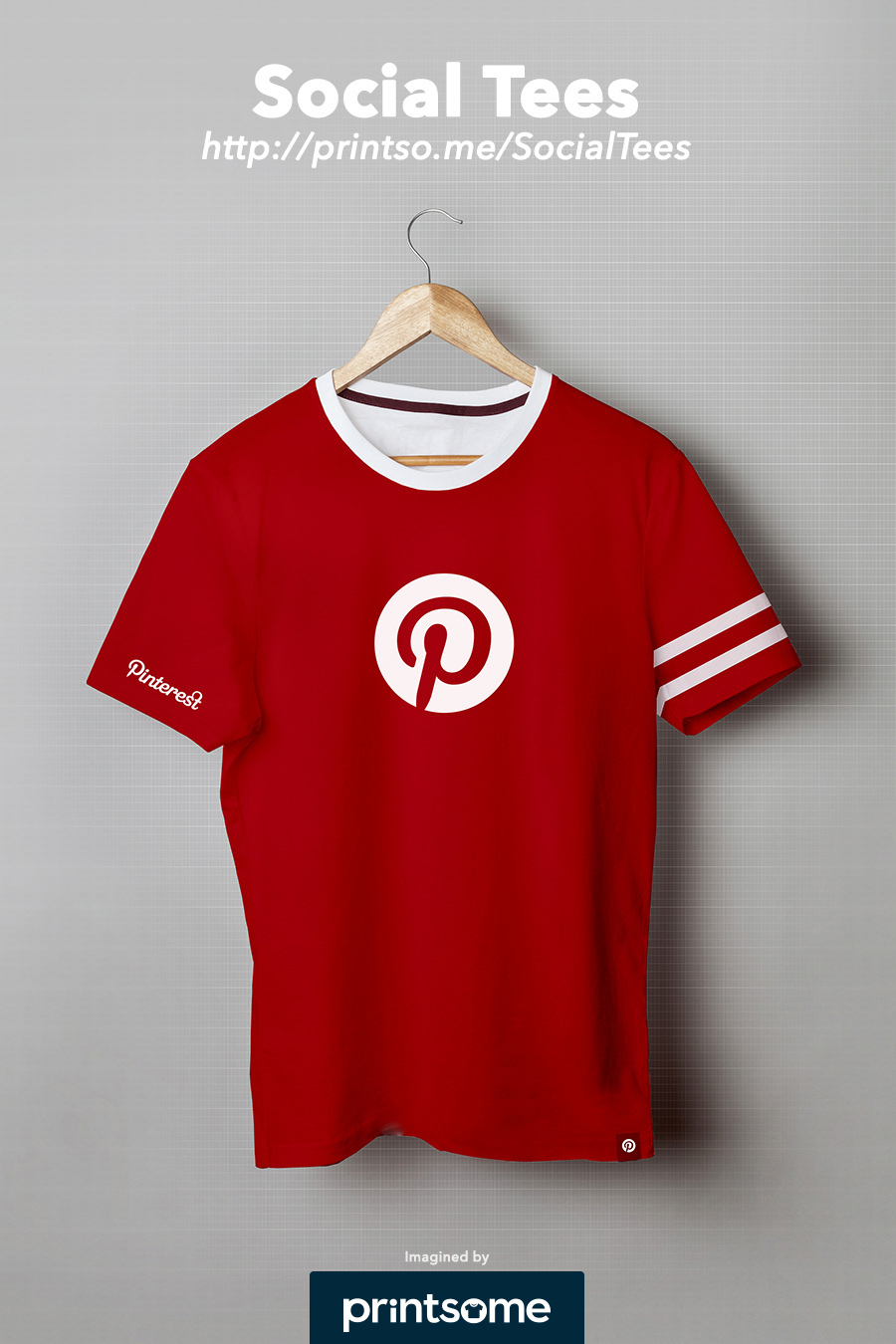 Pinterest T-shirt