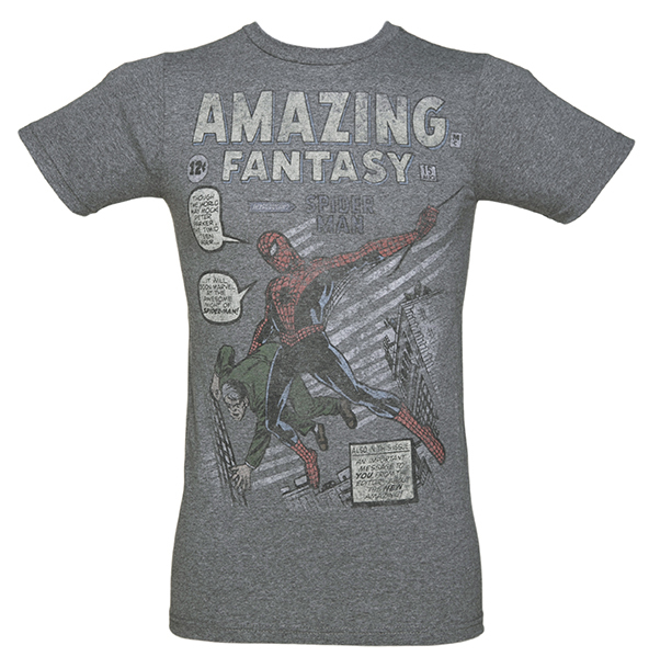 the amazing spiderman, the amazing spiderman t-shirt, spiderman t-shirt, spiderman, superheroes, superhero t-shirts