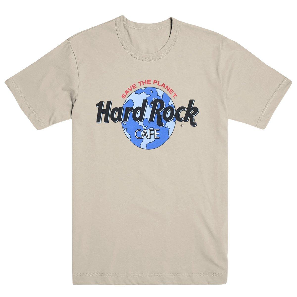 Hard Rock Cafe - Iconic T-shirts