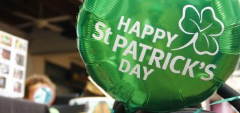 How and why to advertise during st. patrick's day - hero image