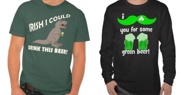 68c7a50d8 The Best St Patricks Day T-shirts - T-Shirt Forums