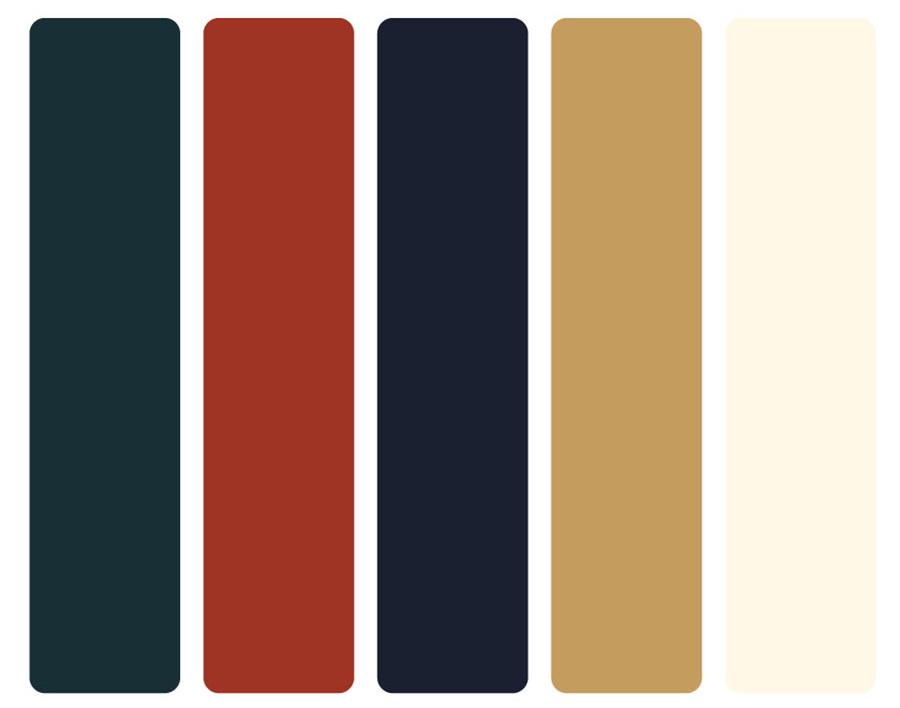 steampunk-palette