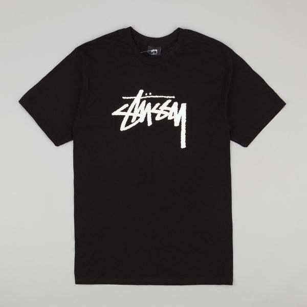 T-shirt Stüssy - Iconic T-shirts