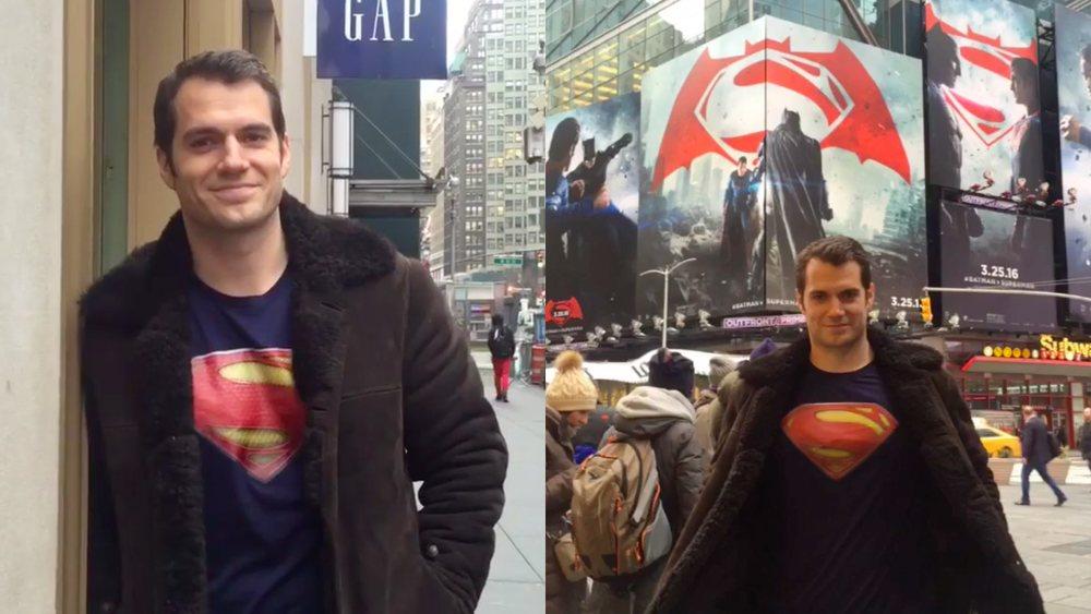 Superman - Iconic T-shirts