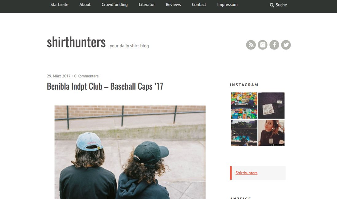 t-shirt blogs shirt hunters