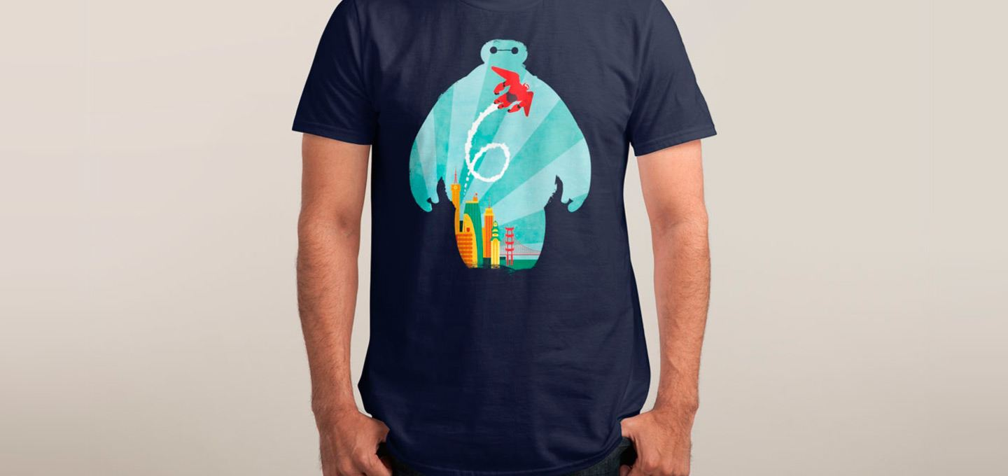 Design t shirt best - The Best Online T Shirt Design Competitions