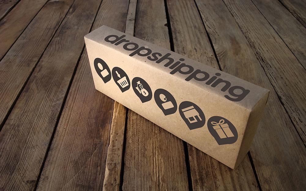 T-shirt drop shipping.