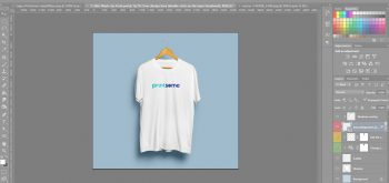 t-shirt template, header, t-shirt mockup, printsome t-shirt