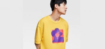 t-shirt trends 2018, zara man