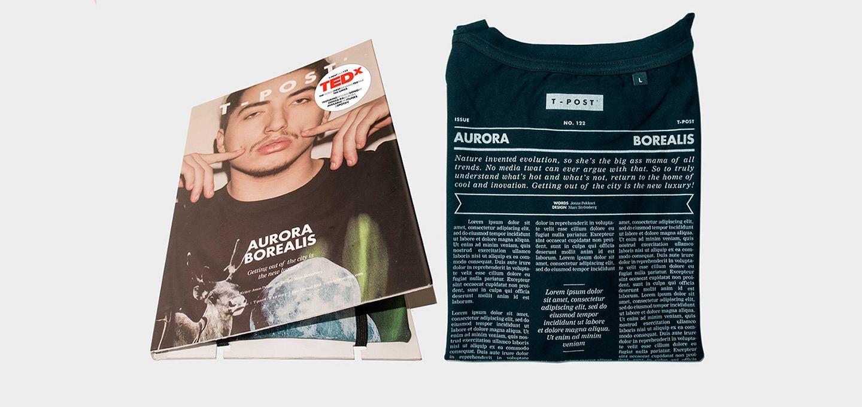 c5cb9261 World-changing T-shirts: Designs that have revolutionised fashion