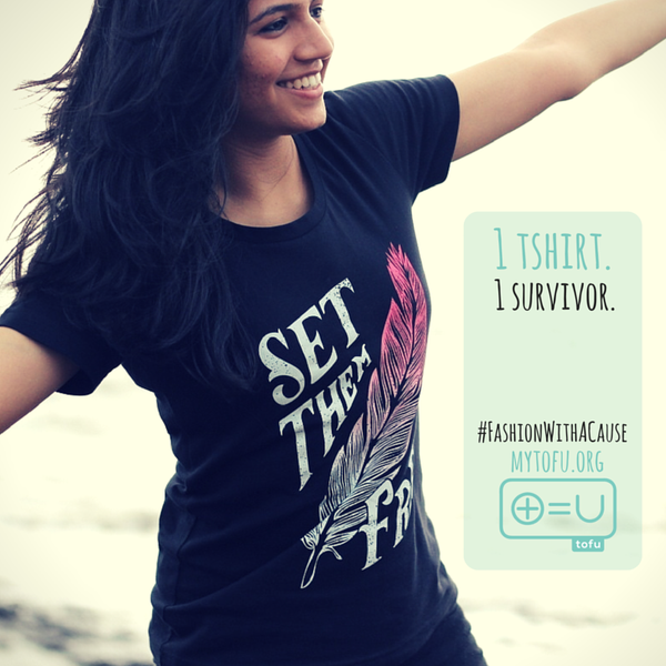 t-shirts that change the world