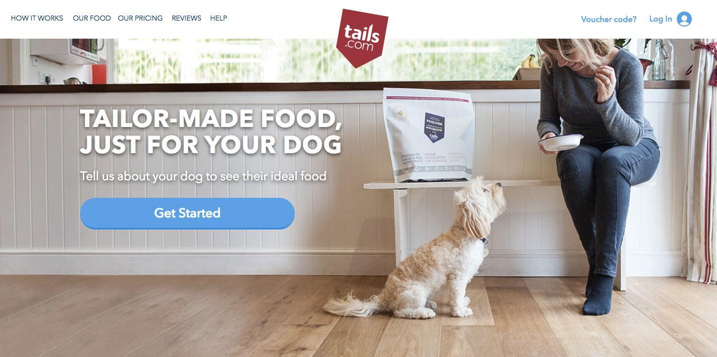 tails.com - british start-ups