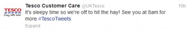 marketing fails, tesco tweet, horse meat