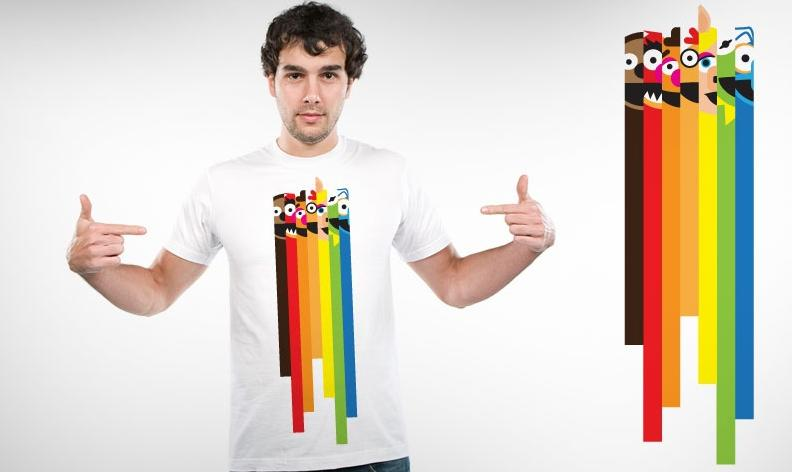 threadless online competitions