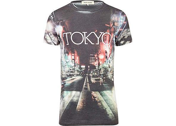 tokyo, tokyo t-shirt, t-shirt of cities