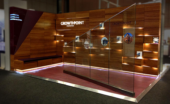 Trade Event Stands : Beautiful trade show stands from events in the uk and