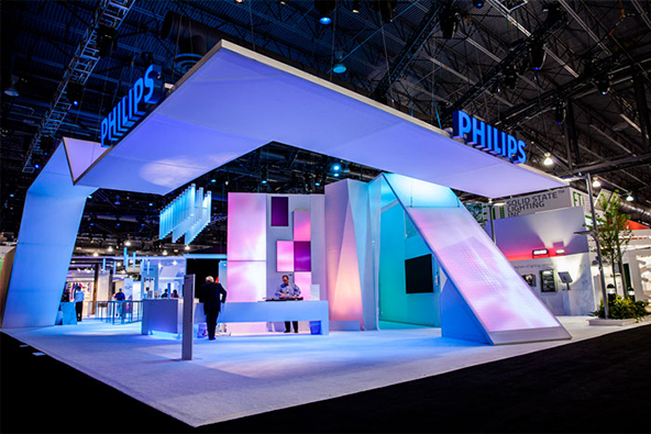 Exhibition Displays Bristol : Beautiful trade show stands from events in the uk and