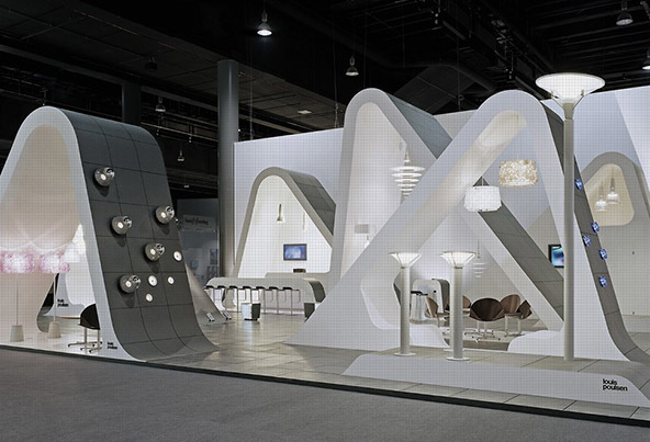Exhibition Stand Design Leeds : Eye catching trade show stands printsome