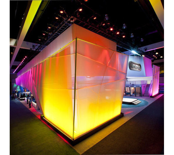 trade show stands, event booths, conference stands