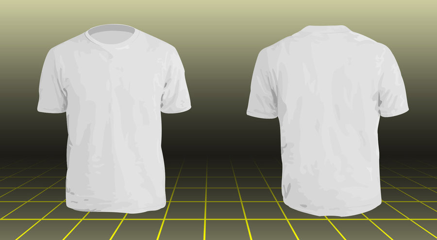 t-shirt model, t-shirt templates